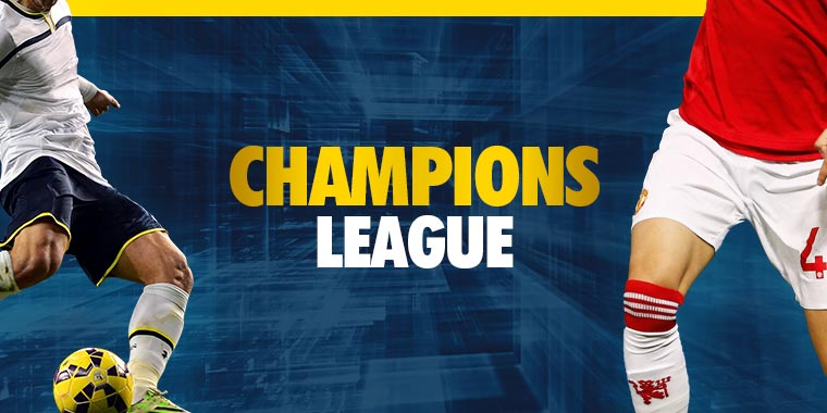 William Hill: Madrid y Barça favoritos en sus partidos de Champions