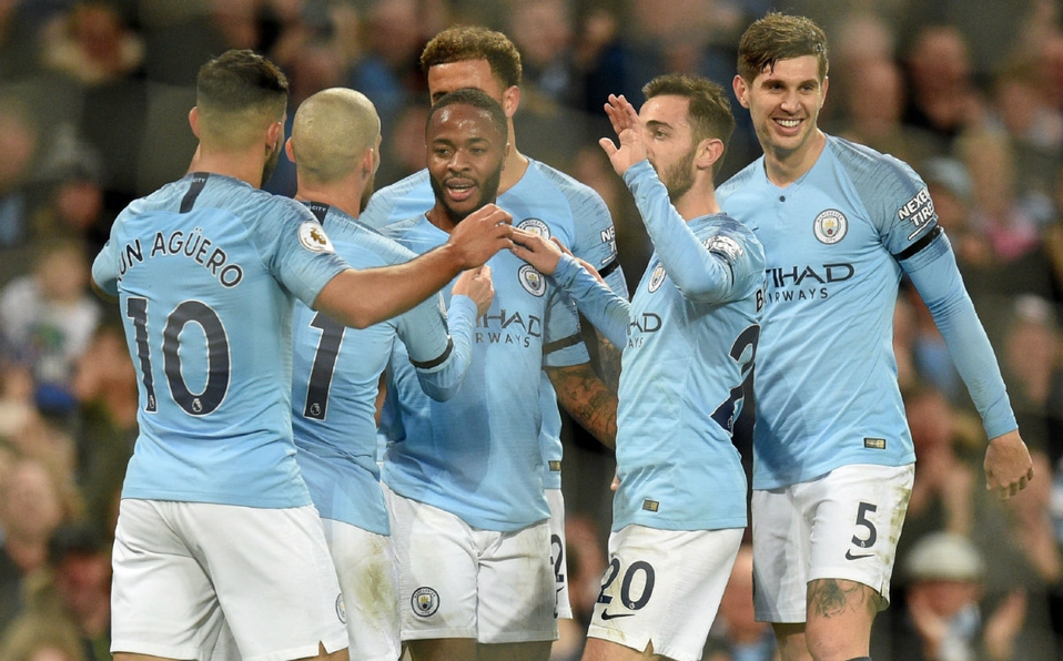 William Hill: El Man. City con paso firme en Europa