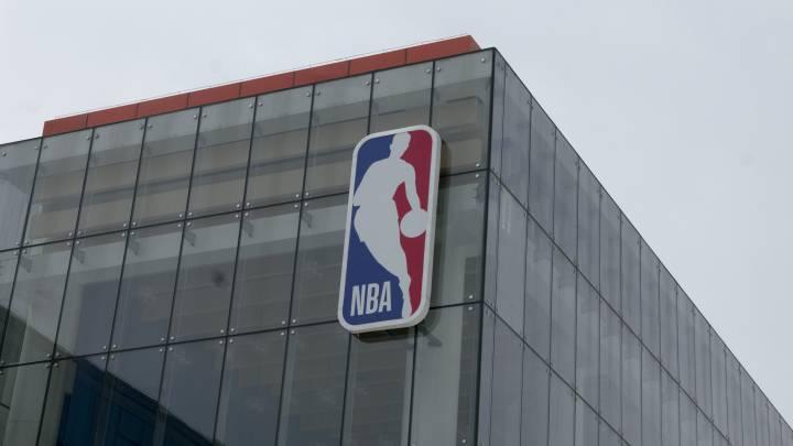 Comienzo NBA 31 julio
