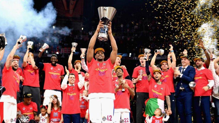 [OFICIAL] La Euroliga no tendrá campeón 2019/2020