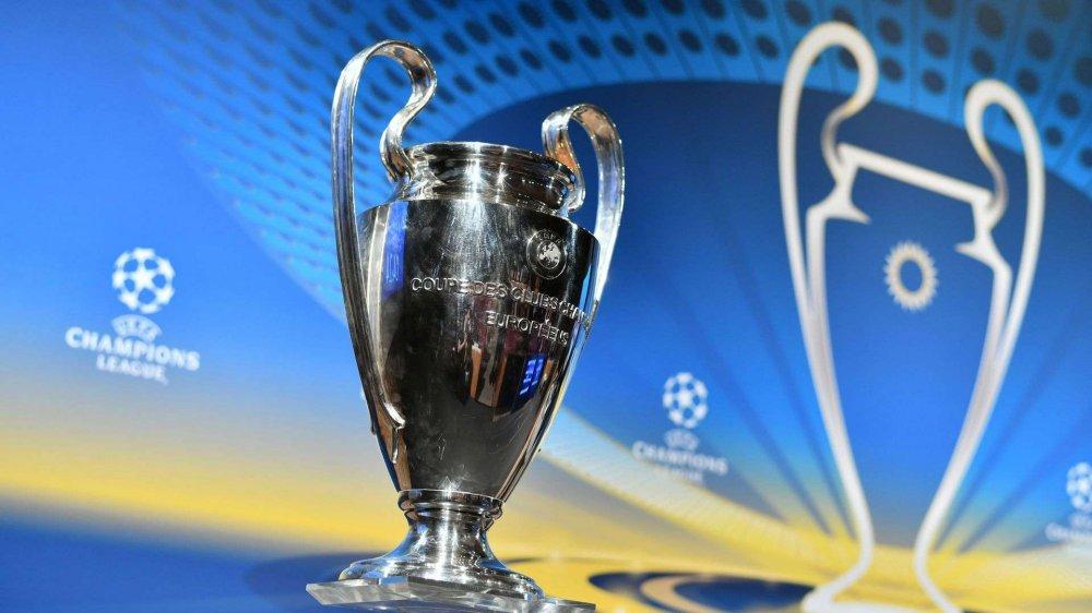 La Champions League vuelve el 7 de agosto