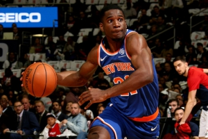 Apuesta NBA: Cleveland Cavaliers - New York Knicks