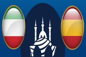 Marathon Bet: SUPERCUOTA Irán vs. España @7.00 + Bono de Bienvenida