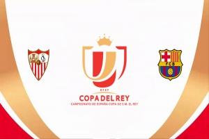 888Sport: El Barça favorito para llevarse la Copa