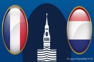 Marathon Bet: SUPERCUOTA Francia @7.0 vs. Croacia + Bono de Bienvenida