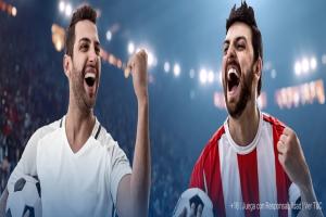 Marathon Bet: Supercopa Europa. Elige tu ganador a cuota @6.0  + Bono de Bienvenida
