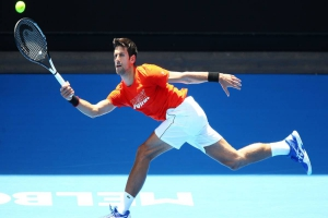 William Hill: Djokovic, principal favorito en Australia