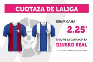 Wanabet: Eibar @2.25 vs. Espanyol