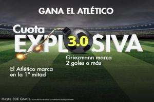 Suertia: Final Europa League. Marsella vs. At. Madrid. Cuota EXPLOSIVA (@3.0) para los rojiblancos