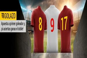 Bwin: Apuesta a 'Primer Goleador' y llévate el DOBLE (España vs. Inglaterra)