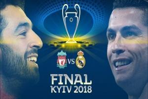 William Hill: Final Champions. El Madrid favorito