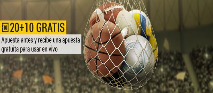 Bwin: Apuesta 20€ y llévate 10€ GRATIS (Huesca vs. Sporting)