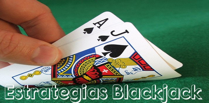 Estrategia Blackjack: Básica